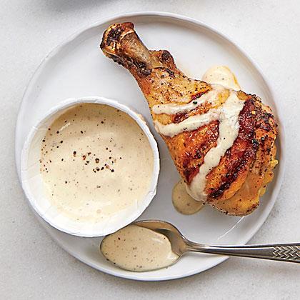 White BBQ Sauce Recipe