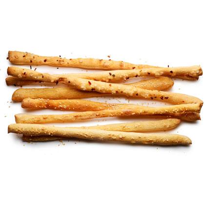 Breadsticks, Three Ways