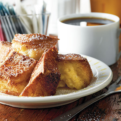 Loretta's Bread Pudding