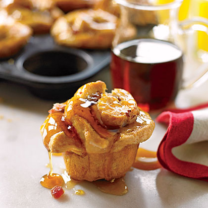 Did Someone Say Sticky Buns?