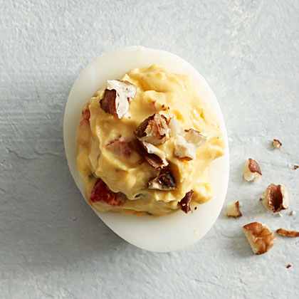 ck-Pimiento Cheese Deviled Eggs
