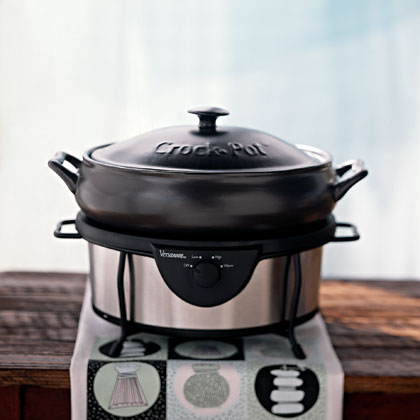 More Slow-Cooker Recipes