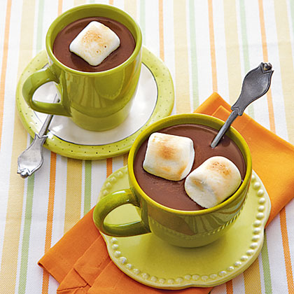 Extreme Hot Chocolate Recipe