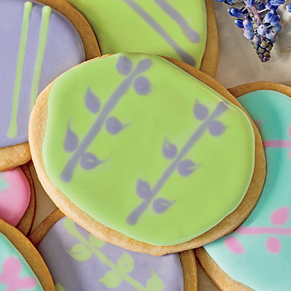 Thin Royal Icing