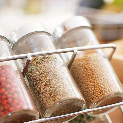 Pantry Staples - Top 13 Spices and Seasonings