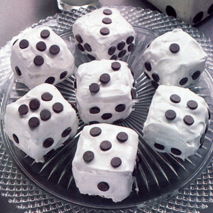 Bunco Bon Bons
