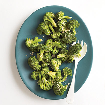 Sesame Broccoli Recipe