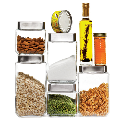 Common Pantry Ingredients and How Long They Last