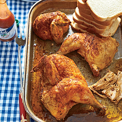 Our Best GrillingRecipes for Labor Day