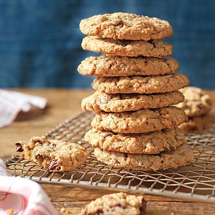 Jana's Chocolate Chip Cookies