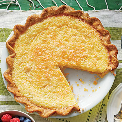 Perfect Pastry Crust Recipe