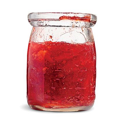 Strawberry-Orange Jam