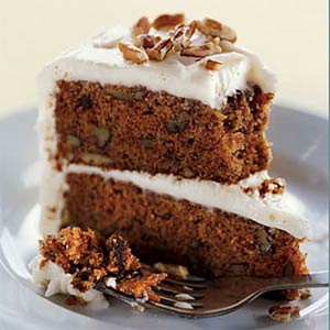Cake of the Week: Best Carrot Cake