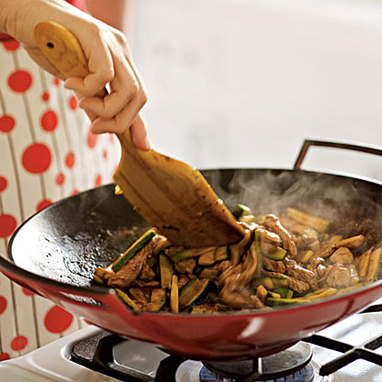 Tips for Successful Stir-Frying