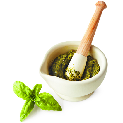 Tips for Making Homemade Pesto
