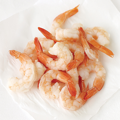 6 Meal Ideas Using Frozen Shrimp
