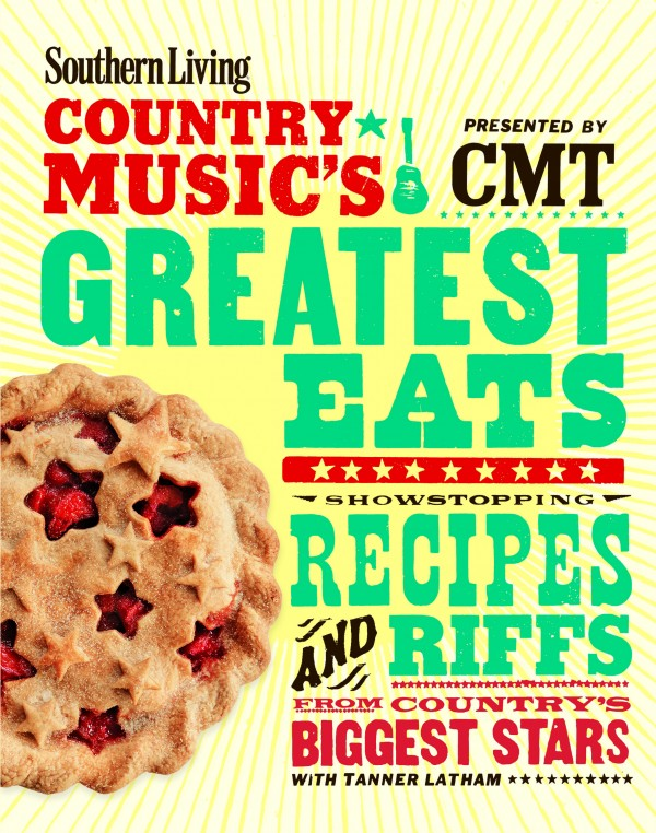 Q&A with Tanner Latham, Author of Country Music's Greatest Eats