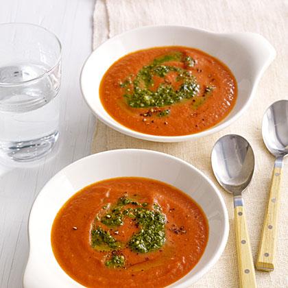 Tomato SoupRecipe