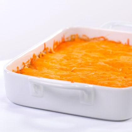 How to Make Chicken Tetrazzini