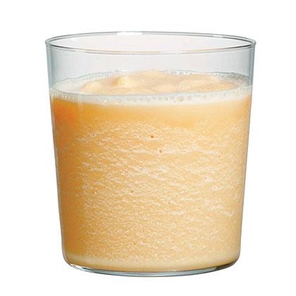Orange-Cream Refresher