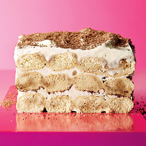 Cake of the Week: Tiramisu Ice Cream Cake