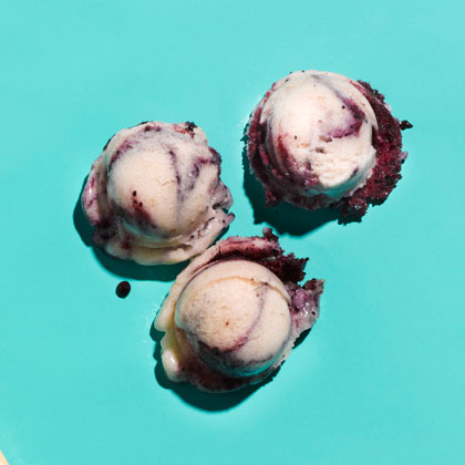 blueberry-banana-ice-cream Recipe