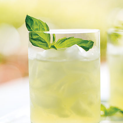 Happy Hour: The Gimlet
