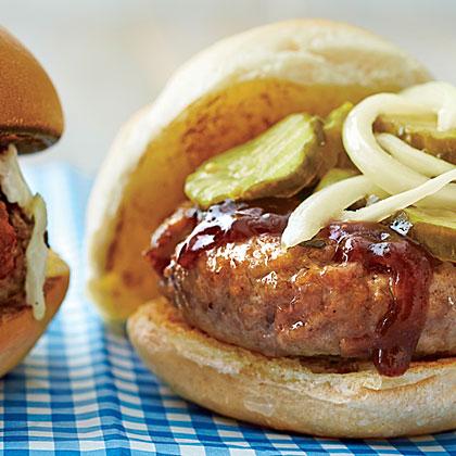 Piggy Burgers