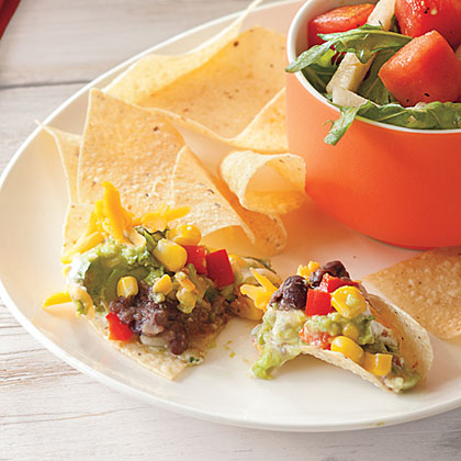 Five-Layer Dip