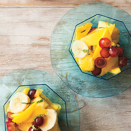 <p>Tropical Fruit Salad</p>