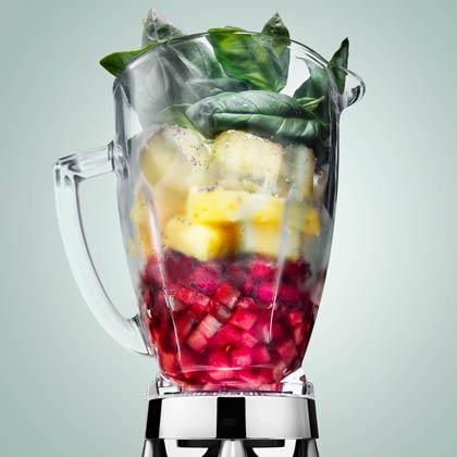 <p>Basil-Melon Cooler</p>