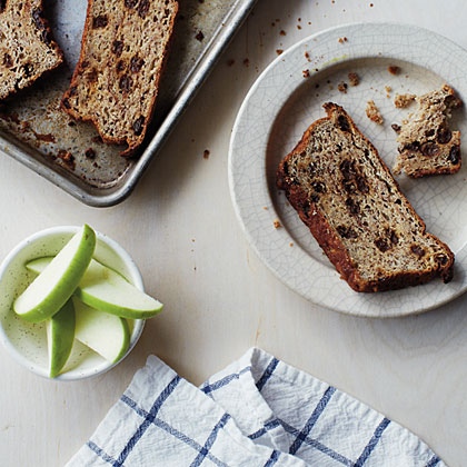 Cinnamon-Raisin Bread RecipeThis versatile gluten-free bread is topnotch. Enjoy it fresh out of the oven one morning and use it to make stellar Cinnamon-Raisin French Toast the next.