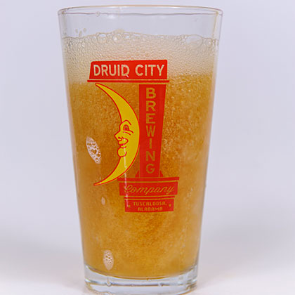 Druid City BrewingCity: Tuscaloosa, AlabamaSchool: University of AlabamaWhat to Drink: Lamplighter IPACheck it Out: 607 14th Street: http://www.druidcitybrewing.com/