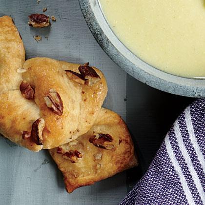 ck-Honey-Pecan Bread Knots