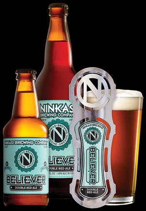 Photo Courtesy of Ninkasi Brewing