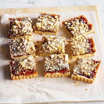 Jam Tart Recipe Myrecipes