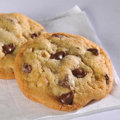 Original NESTLÉ® TOLL HOUSE® Chocolate Chip Cookies Recipe ...