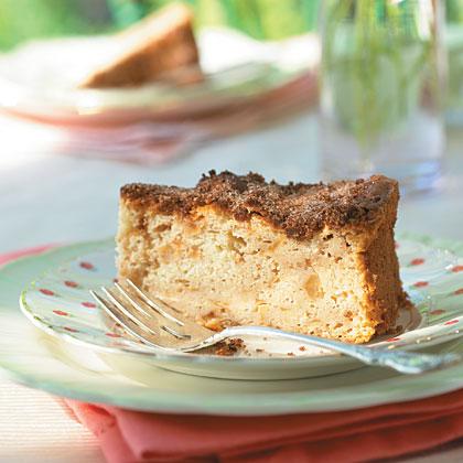 Amazing 5-Star Apple Cake