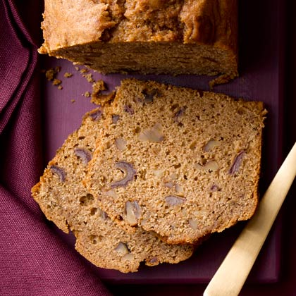 <p>Date Nut Bread</p>
