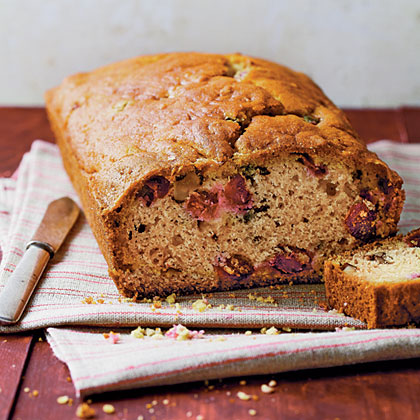 Cranberry-Orange-Nut Bread
