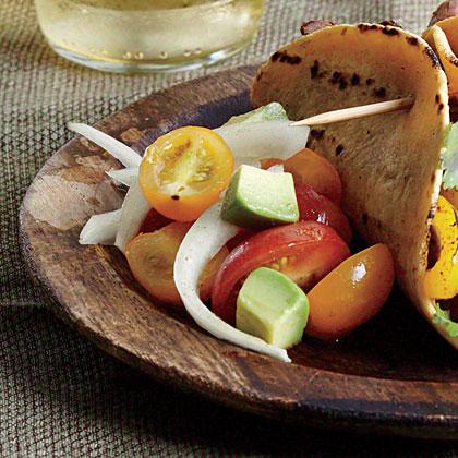 ck-Avocado and Tomato Salad