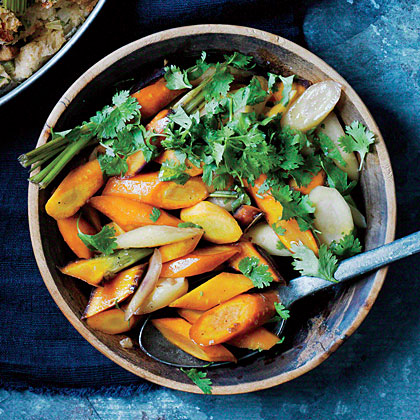 ck-Cardamom-Glazed Carrots