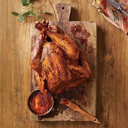 Nashville Hot Turkey