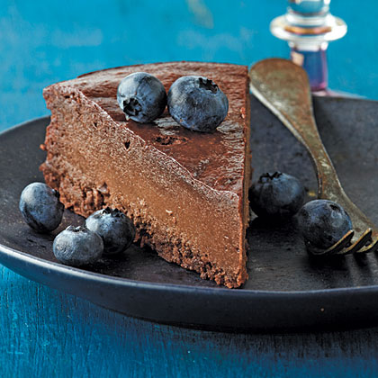 Chocolate Velvet Beet Cake RecipeIf you don't mention it, no one will ever suspect that this incredible chocolate dessert, with its smooth texture and rich flavor, is made with beets.