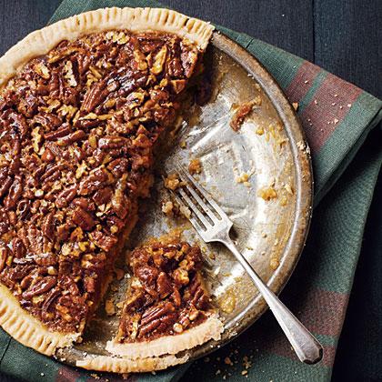 39 Perfect Pecan Desserts