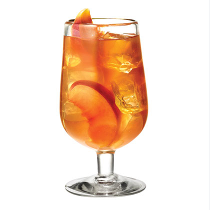 Sweet'N Low® Peachy Sweet Iced Tea Recipe