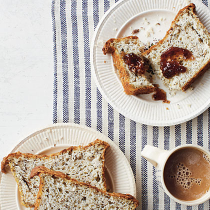 Five-Seed Bread