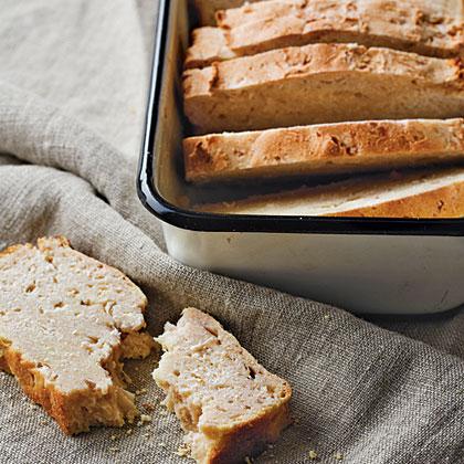 Bavarian Sauerkraut Bread