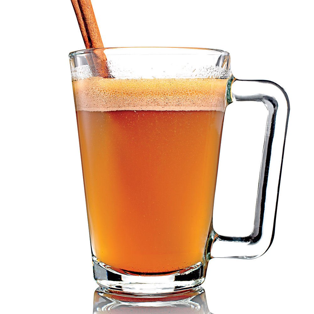 cl-Hot Buttered Rum Image