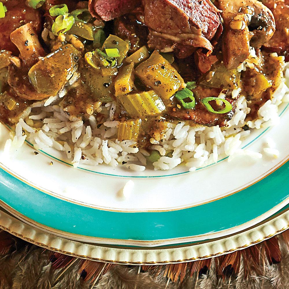 Perfect Pot of Rice